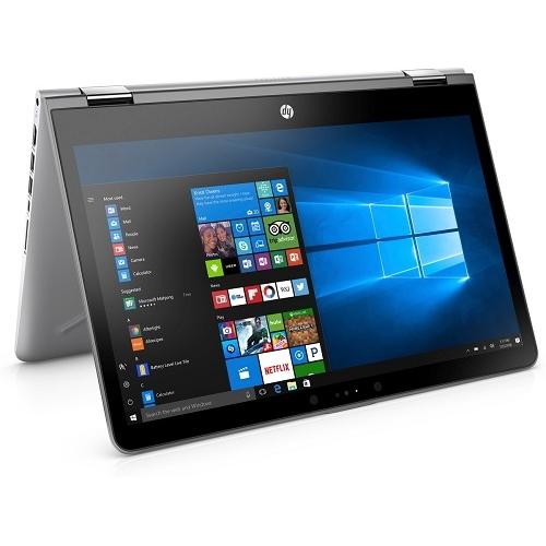 """מחשב נייד 14"""" מגע מתהפך HP PAVILION X360"""