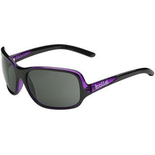 11745 kassia shiny black / violet tns