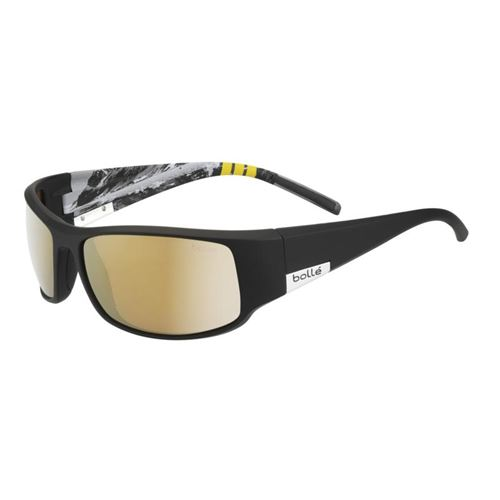 11959 king shiny black mountain polarized ag14 oleo af
