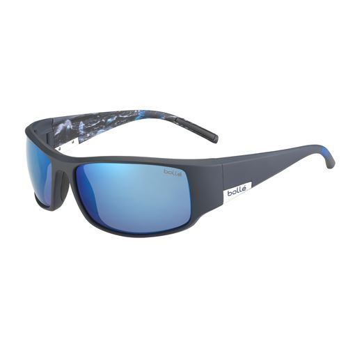 12119 king matte blue sea polarized offshore blue oleo af