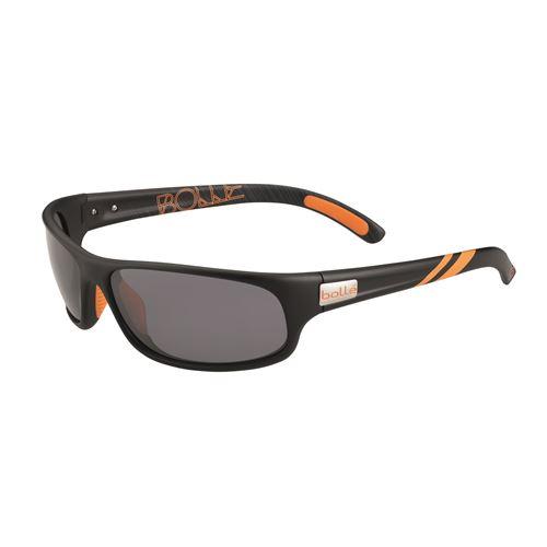 12201 anaconda matte black orange tns