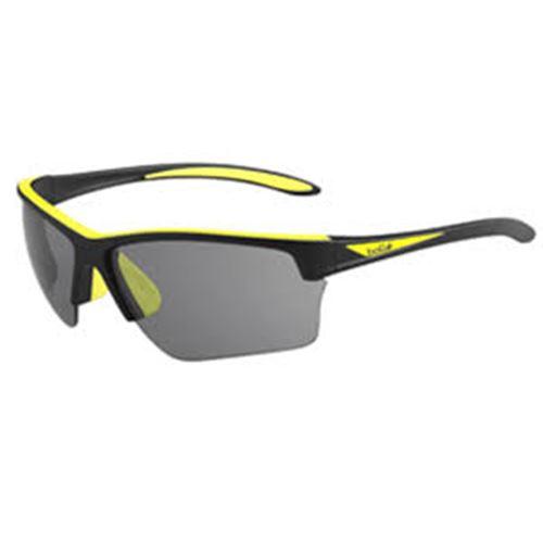 12209 flash matte black/yellow tns