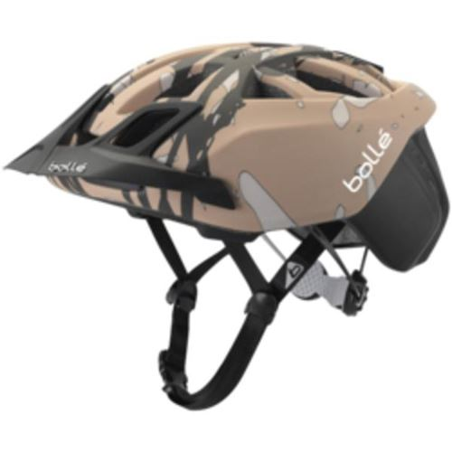 31124 the one mtb black & brown 58-62cm
