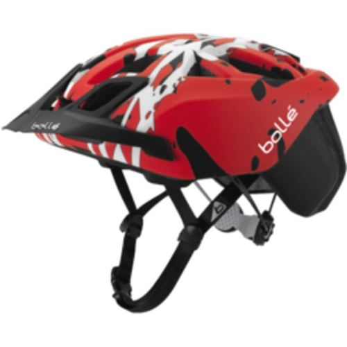 31125 the one mtb black & red 54-58cm