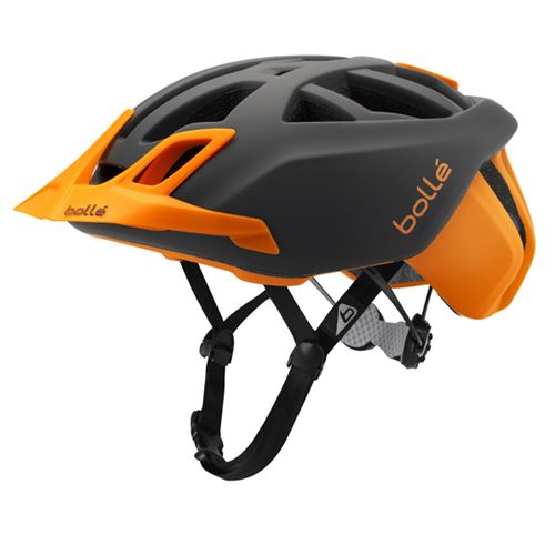 31296 the one mtb grey/flash orange 58-62 cm