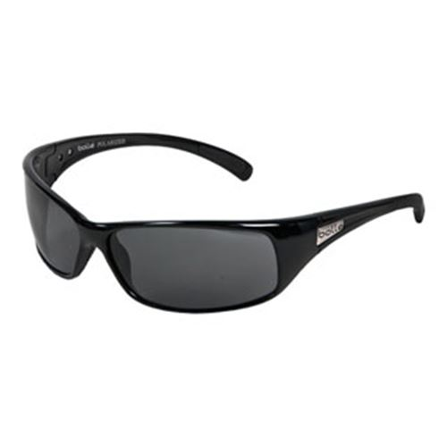 copperhead shiny black polarized tns 11227