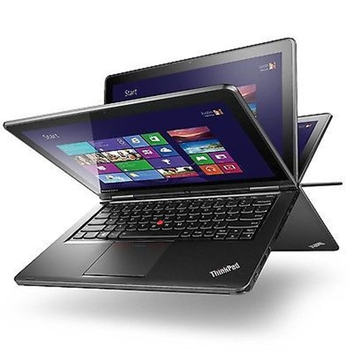 """מחשב נייד 12.5"""" מסך מגע מתהפך  ThinkPad S1 Yoga"""