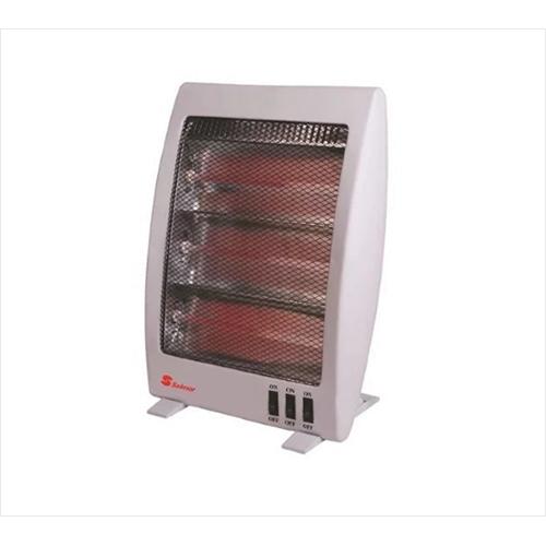 תנור חימום בעל 3 גופי חימום בעיצוב מיוחד Selmor