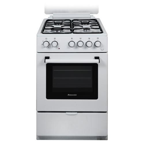 תנור אפיה משולב צר 5 תכניות Normande דגם: KL-505