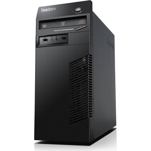 מערכת מחשב נייח Lenovo ThinkCentre M72e I3