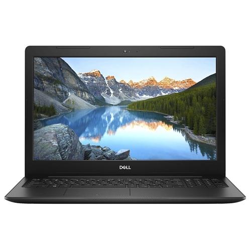 """מחשב נייד 15.6"""" מסך מגע Dell Inspiron 3583"""