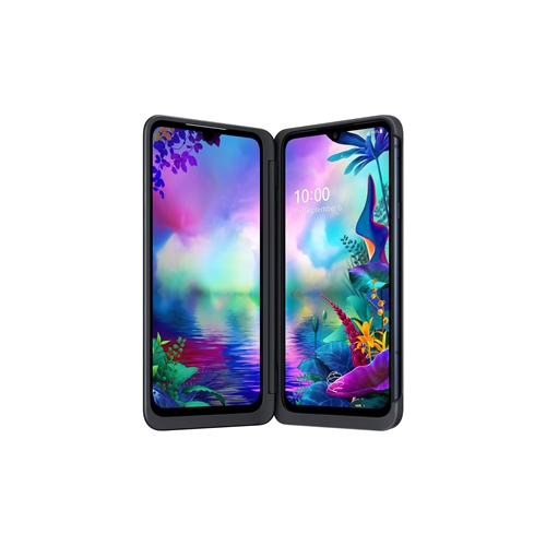 סמארטפון LG G8X THINQ – Dual Screen