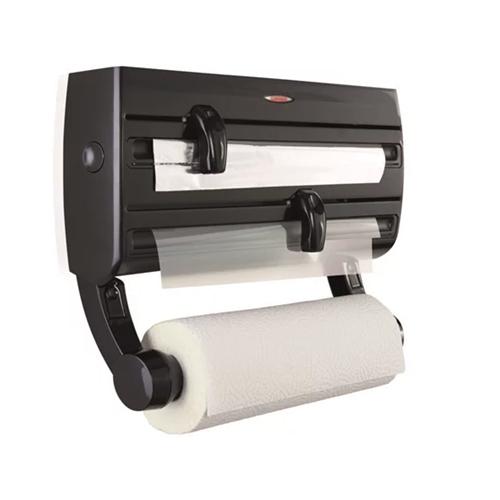 מתקן משולב לגלילים דיספנסר למטבח PARAT F2