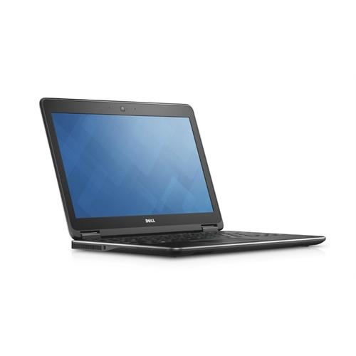 """מחשב נייד 12.5"""" Dell מסדרת Latitude  דגם E7250"""