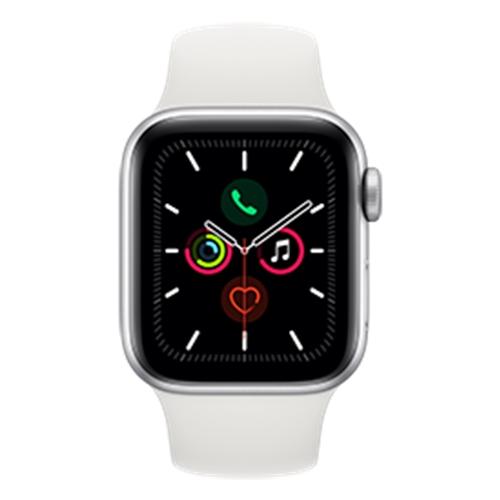 שעון חכם Apple Watch Series 5 GPS + Cellular, 40mm