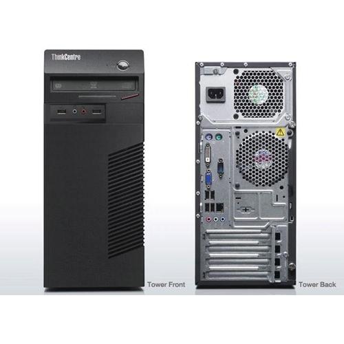 מערכת מחשב נייח Lenovo ThinkCentre M72e I5