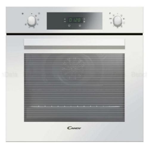 תנור בנוי לבן פירוליטי CANDY דגם FCP676W