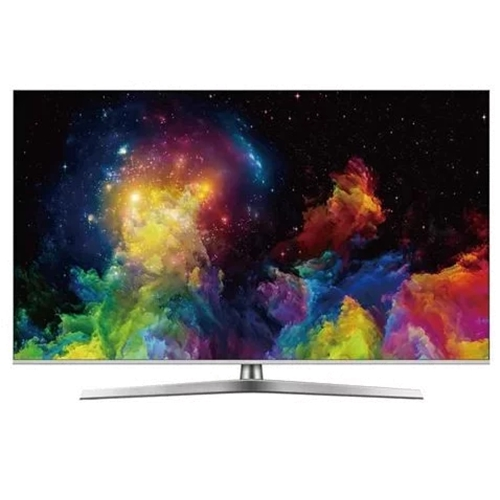 """טלוויזיה """"65 ULED 4K SMART TV דגם H65U7BIL"""