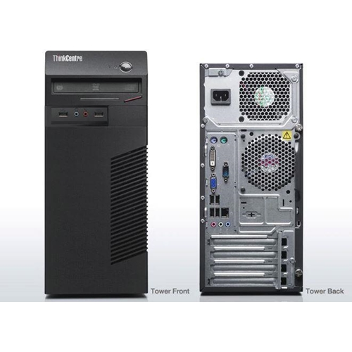 מחשב נייח Lenovo ThinkCentre M72e