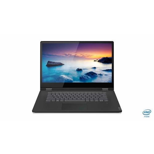 """מחשב נייד """"15.6 מסך מגע מתהפך Lenovo דגם FLEX 15"""