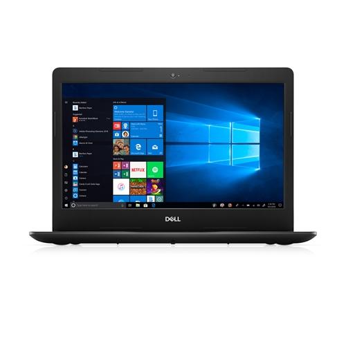 """מחשב נייד """"14 Dell דגם Inspiron 3493-3464BLK"""