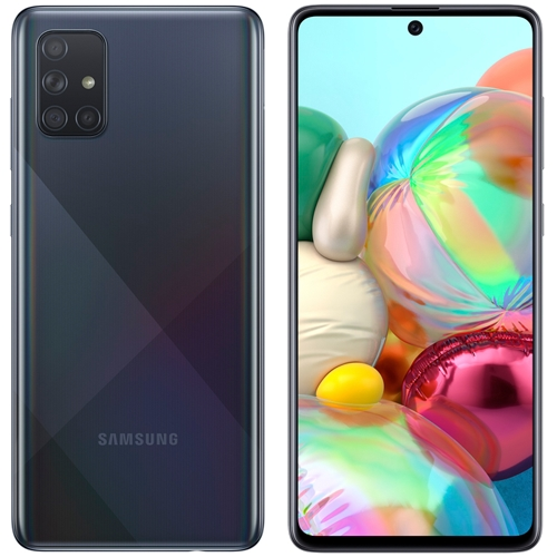 סמארטפון  SAMSUNG Galaxy A71 יבואן רשמי