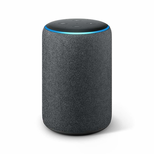 רמקול חכם Amazon Echo Plus 2