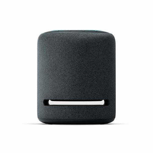 רמקול חכם Amazon Echo Studio עם איכות שמע 3D