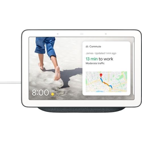 """רמקול חכם בעל מסך """"7 Google Nest Hub"""