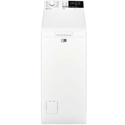 """מכונת כביסה פתח עליון 6 ק""""ג Electrolux EW6T4602AM"""
