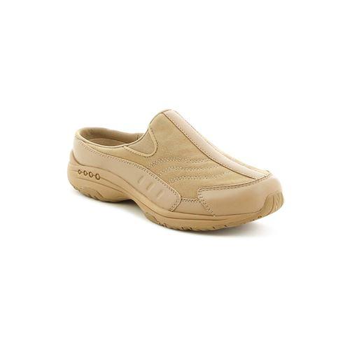 נעלי נוחות חצי פתוחות