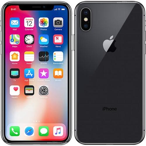 סמארטפון IPHONE X 64GB