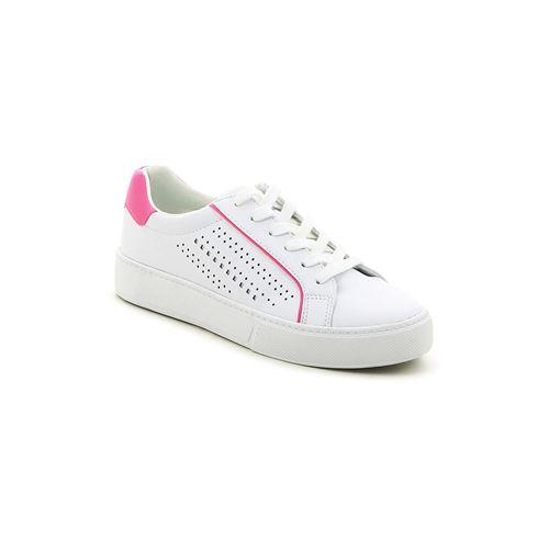נעלי סניקרס חיתוכי לייזר קטנטנים