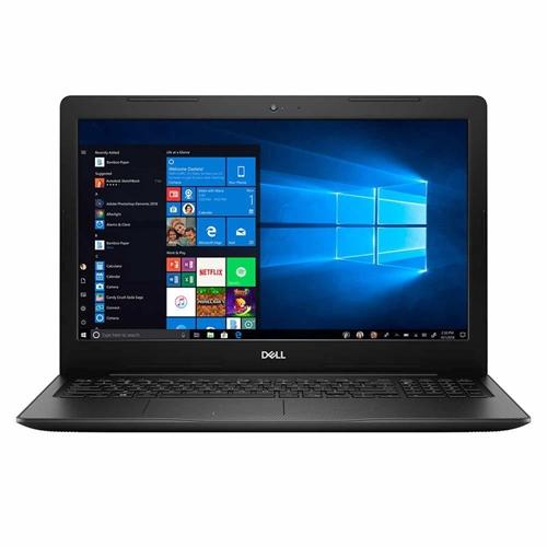 "מחשב נייד ""15.6 מסך מגע Dell דגם Inspiron 3593"