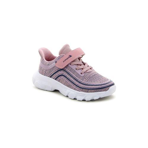 נעלי ספורט עם דוגמא גלית