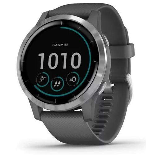 שעון ספורט חכם דגם: Vivoactive 4 אפור
