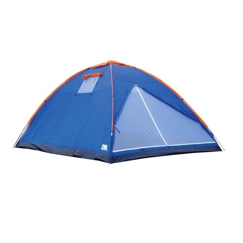אוהל איגלו 8 אנשים ענק 3x4 מטר אמגזית