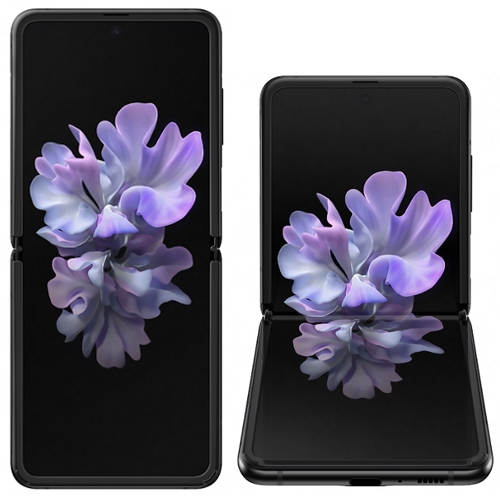 סמארטפון SAMSUNG Galaxy Z flip יבואן רשמי !