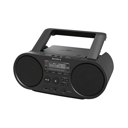 רדיו דיסק נייד תומך MP3 דגם: ZS-PS50B