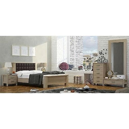 חדר שינה ROMA מבית InStyle