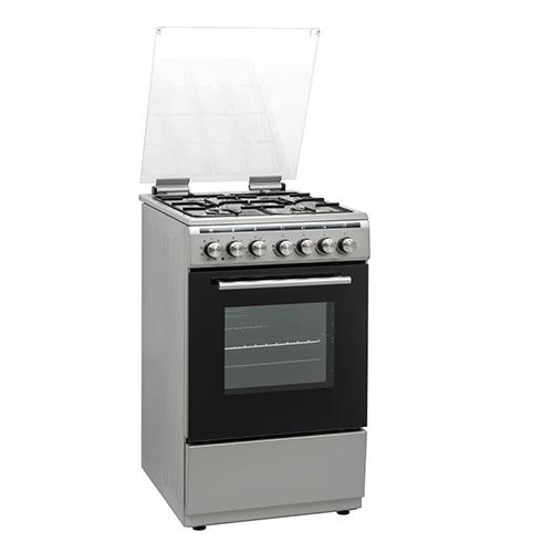 תנור אפיה משולב צר 5 תכניות Normande דגם: KL-505S