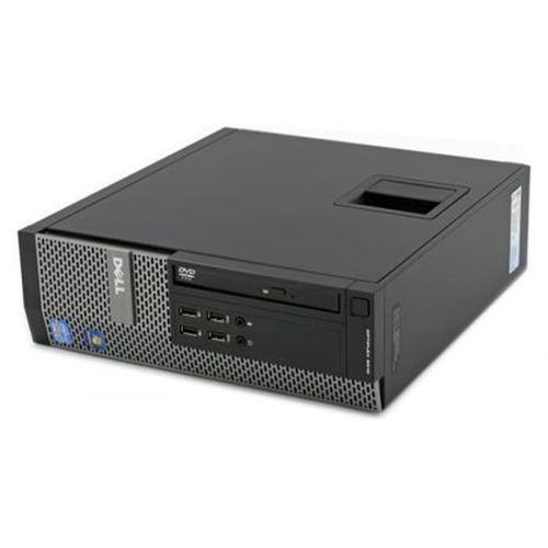 מחשב נייח קטן במיוחד DELL OPTIPLEX 9010 USFF