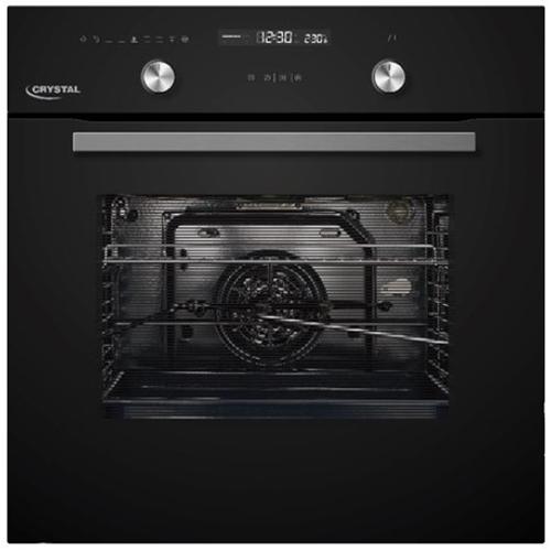 תנור בנוי קריסטל קטליטי 70 ליטר דגם BO70GB