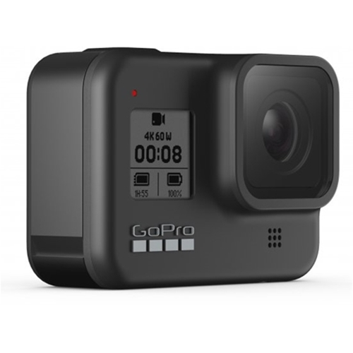 מצלמת GoPro HERO8 Black