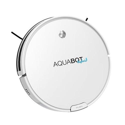 Aquabot Hybrid שואב אבק רובוטי שגם שואב וגם שוטף