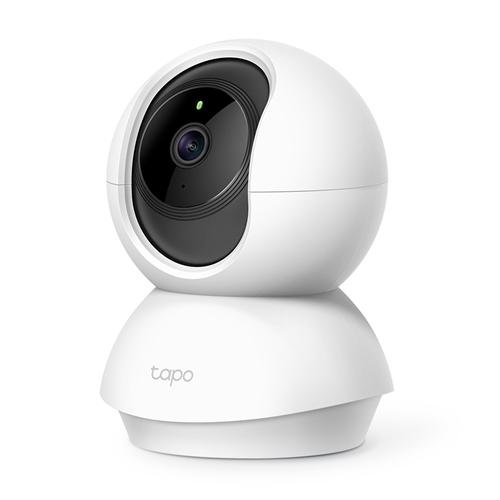 מצלמה אלחוטית באיכות TP-LINK Tapo C200 1080P FHD