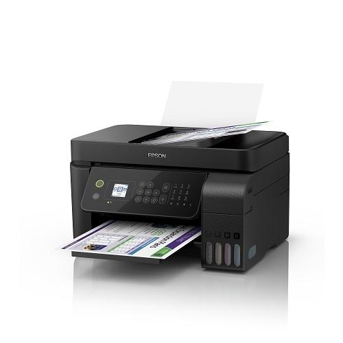 מדפסת משולבת כולל פקס EPSON L5190
