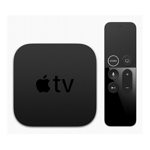 סטרימר Apple TV 4K 32GB