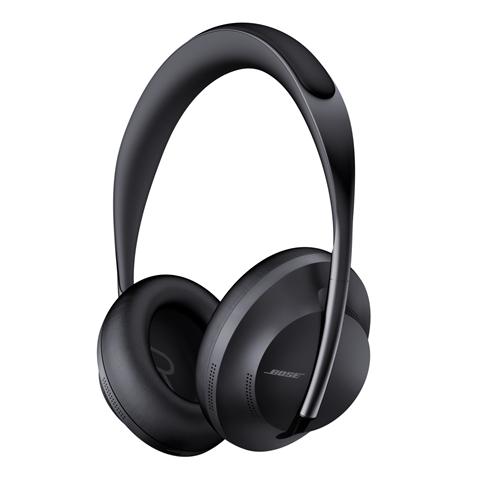 אוזניות ביטול רעשים BOSE 700