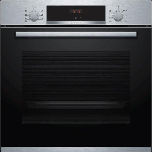 תנור בנוי 71 ליטר תוצרת Bosch דגם HBG513BS0Y